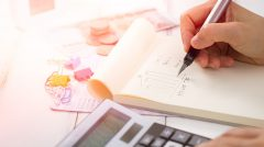 5 Things First-time Entrepreneurs Need to Know About Startup Finances