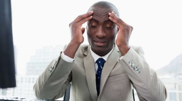 Avoiding Substance Abuse Caused by Workplace Stress