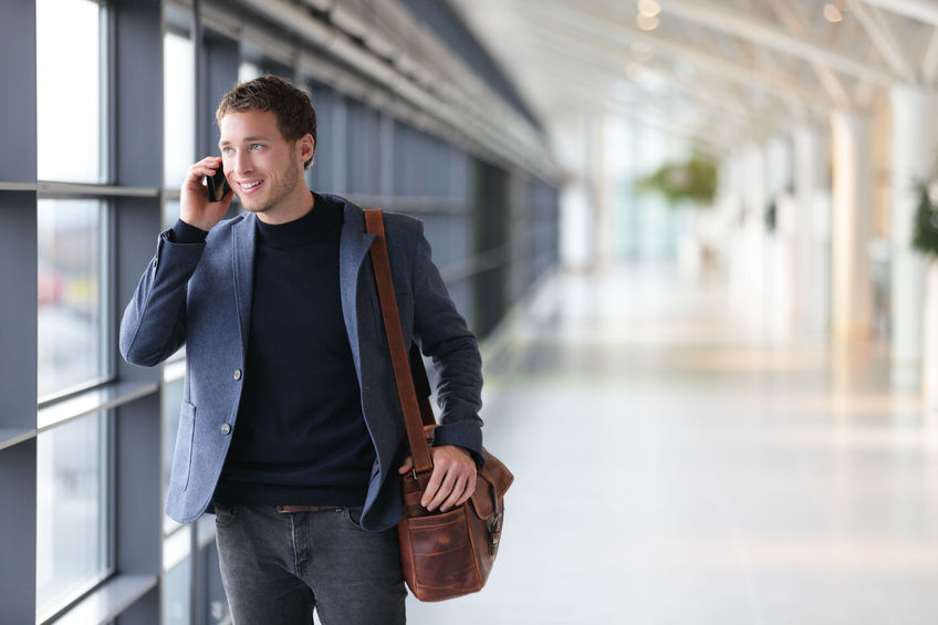 Best US Airports for Business Travelers