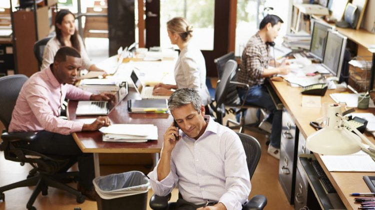 Most Efficient Noise Reduction Tips for Your Office