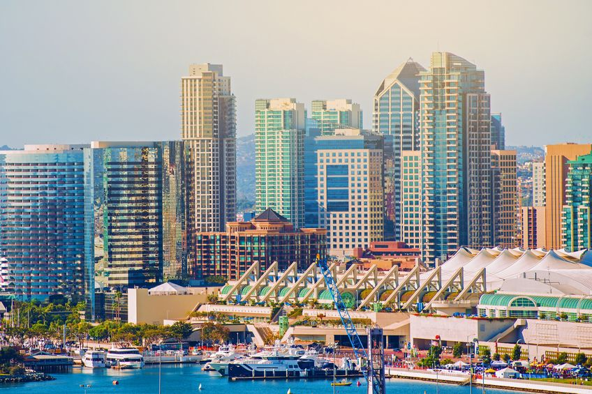 Why San Diego Is a Great Place for Business