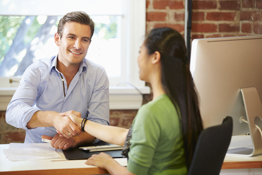How to Conduct a Professional Job Interview