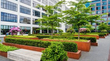 Does Your Commercial Building Need More Curb Appeal?
