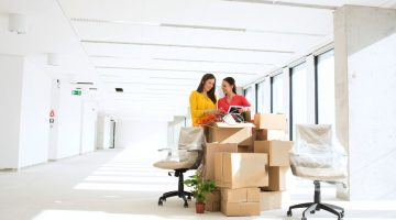 5 Money and Time-Saving Tips for Moving Your Business