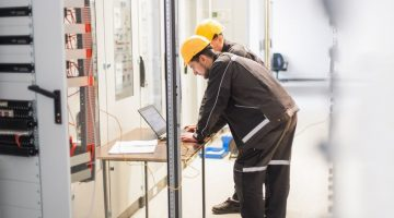 Intelligent Automation Solutions With SCADA Systems