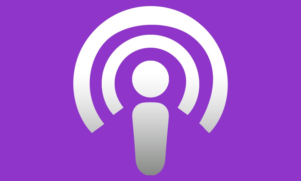 21 Personal and Professional Development Podcasts for Inspiration: An Infographic