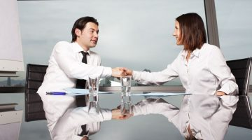 Preventing Corporate Divorce: Why You Need a Business Prenup