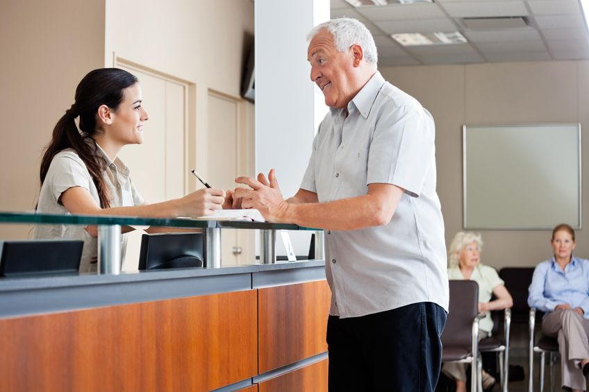 5 Things Every Medical Business Needs to Keep Patients Happy