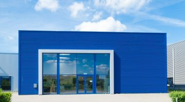 4 Things to Consider Before Purchasing Commercial Property for Your Business