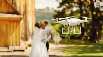 Using Drones to Enhance Business