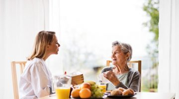 Considerations When Opening Up a Home Care Services Business