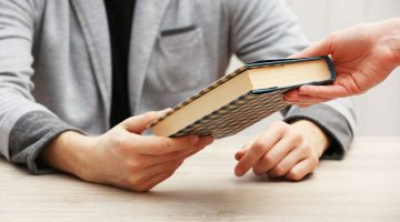 How to Promote Your Business Book