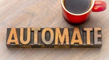Automation: Pushing Marketing Efforts to the Next Level