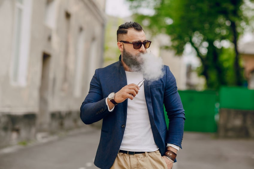 Marketing Electronic Cigarettes: What You Should Know
