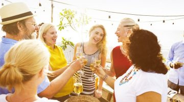 Plan the Perfect Event with the Right Facility