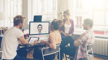 Integrate Collaboration Tools for a Better Meeting Experience