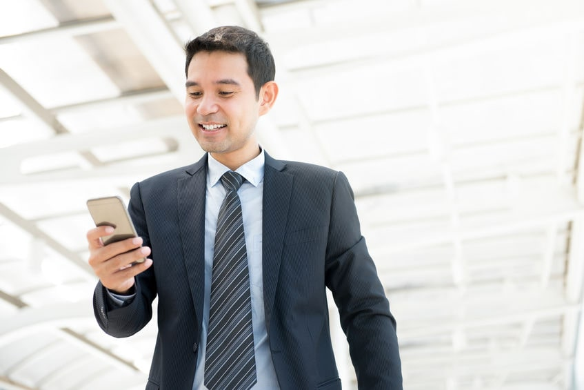 Top 6 Benefits of Smartphones for Small Businesses