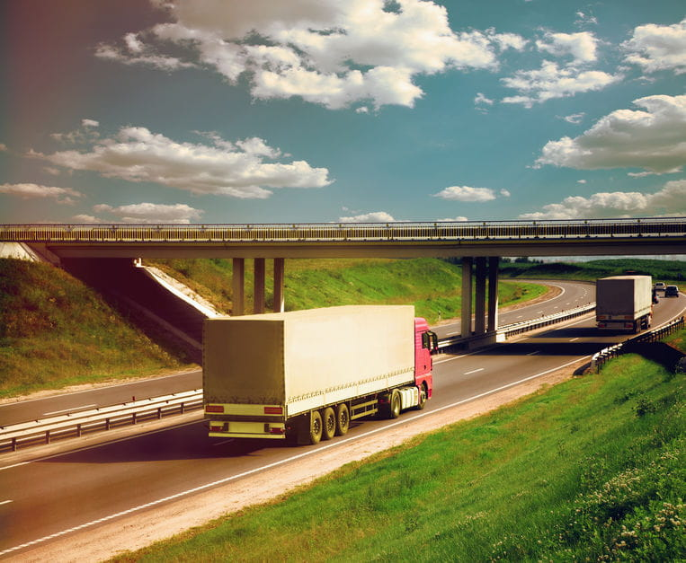 Why Independent Freight Hauling is Such a Big Business