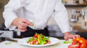Smart Cost-Reducing Strategies for Restaurants