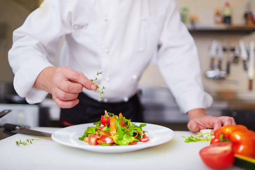 Smart Cost-Reducing Strategies for Restaurants