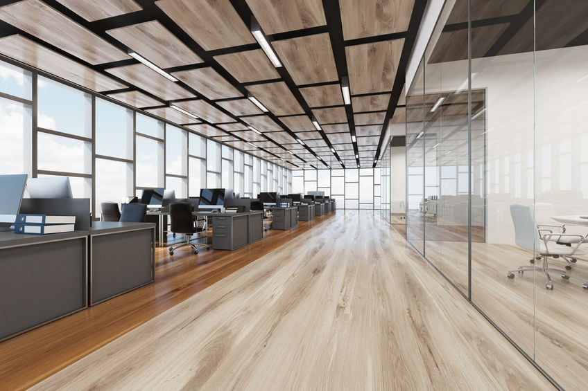 How Your Office's Design Can Boost Employee Morale