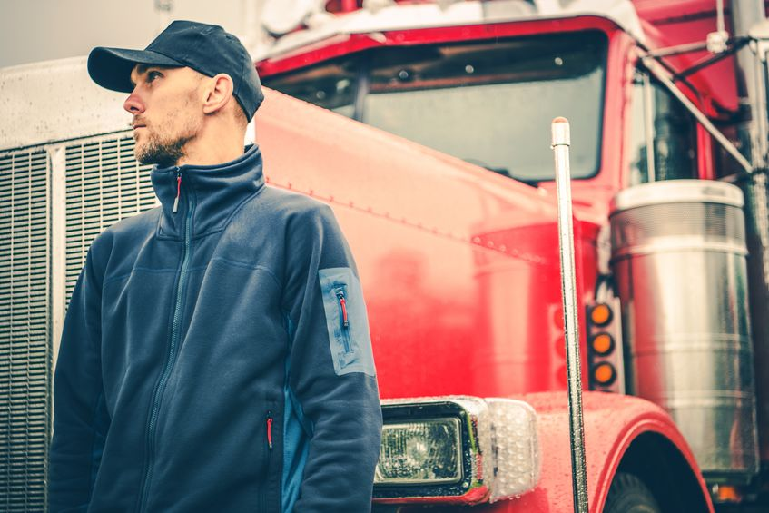 Essential Onboard Extras for Commercial Trucks