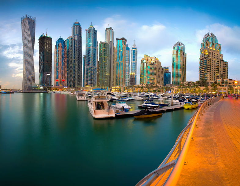 What You Need to Know When Starting a Business in Dubai