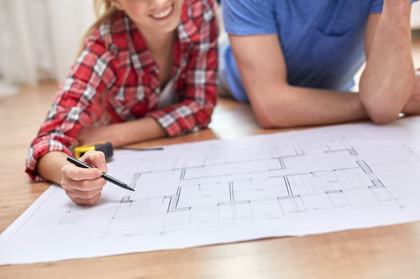 4 Things to Consider When Building a Custom Home