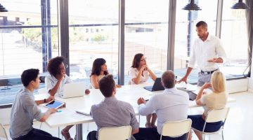 The Most Effective Ways Upper Level Executives Solve Problems