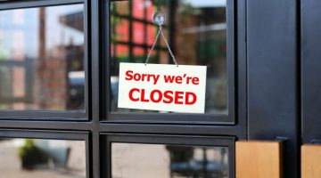 5 Ways to Sink Your New Small Business