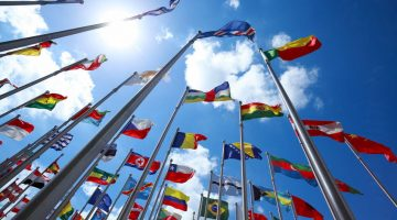 Doing Business Internationally? Avoid Wasting a Fortune on Payments