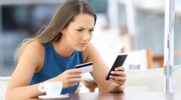 6 Reasons Your Transition to E-Commerce Fell Flat