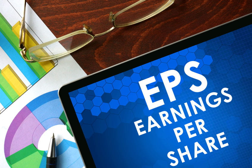 How Earnings Per Share Can Help You Trade Successfully