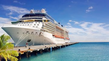inCruises: A New Company That's Shaking Up the Travel Industry