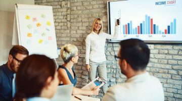 How to Lead More Productive and Engaging Meetings