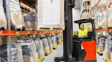 Are We Witnessing the Death of Manual Material Handling?