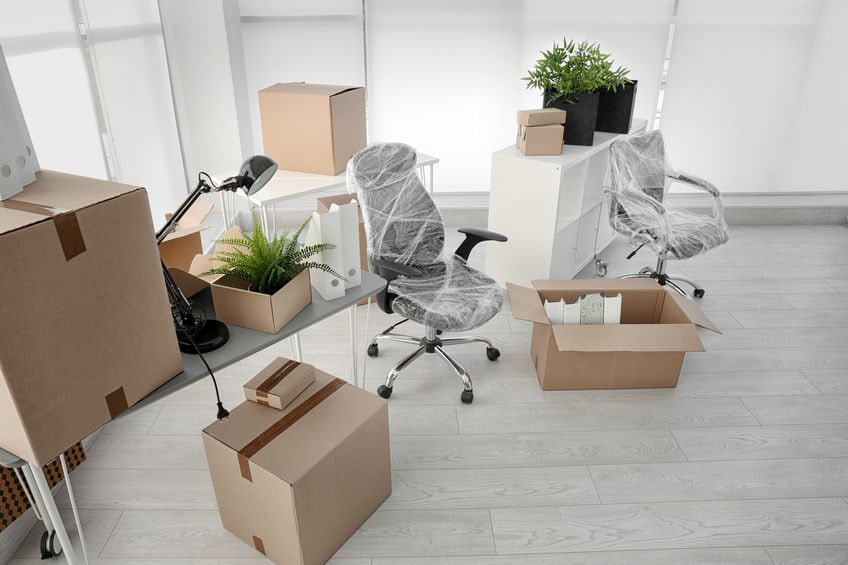 8 Things to Do Before You Move to a New Office