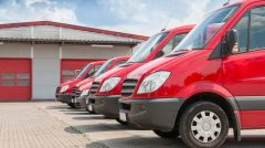 vehicle tracking fleet