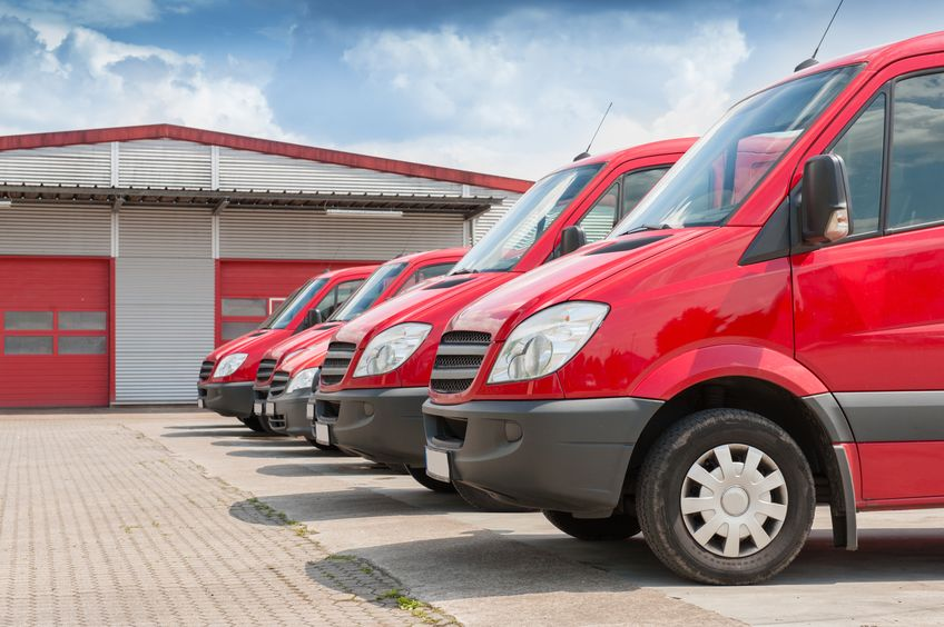 Which Type of Vehicle Tracker is the Right Choice for Your Company Vehicles?