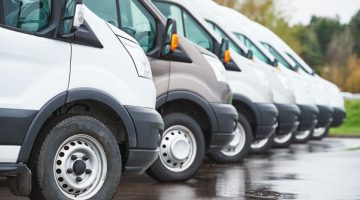 5 Ways to Ensure Your Van Fleet Is Working for You