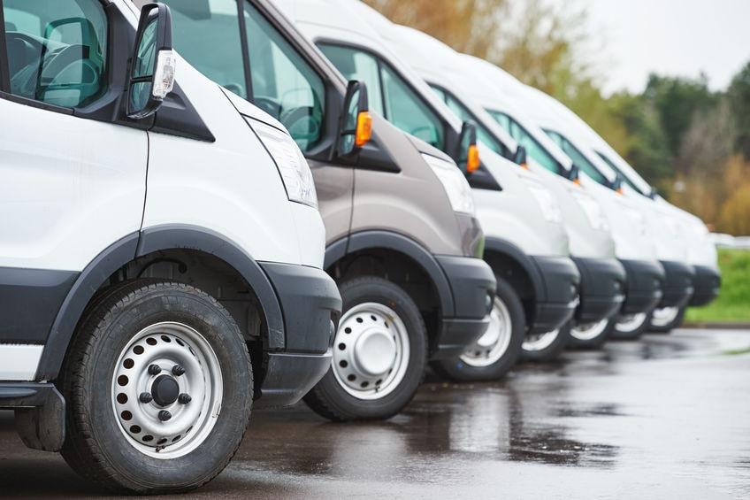 5 Ways to Ensure Your Van Fleet Is Working for You