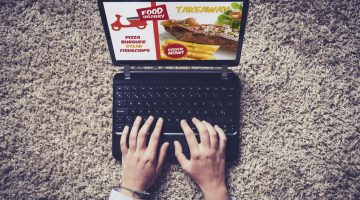 Building a Food Delivery Website: Models, Best Tips, and Steps to Take