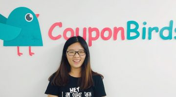 An Interview with Fiona Dai of CouponBirds