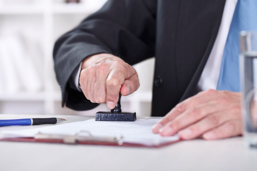 When a Business Needs a Notary