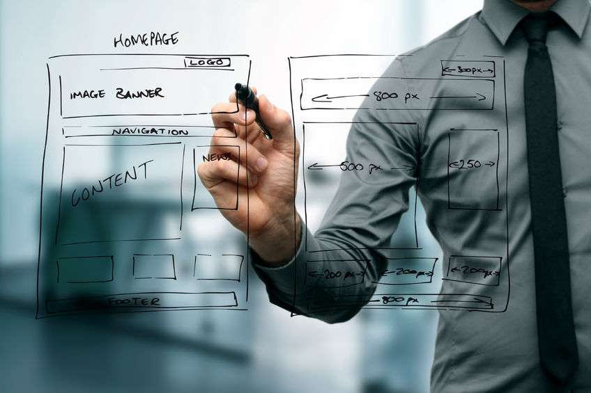 Why Professional Web Design Can Still Give You A Competitive Edge