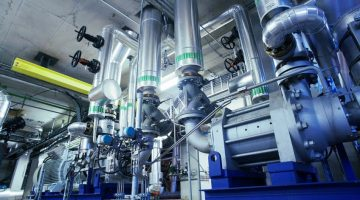 Protecting Your Industrial Equipment With Hard Chrome Plating