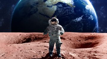 Mission to Mars: How to Define Core Purpose, Values and Behaviors to Unlock Performance
