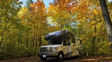 Tips to Save Money on RV Insurance