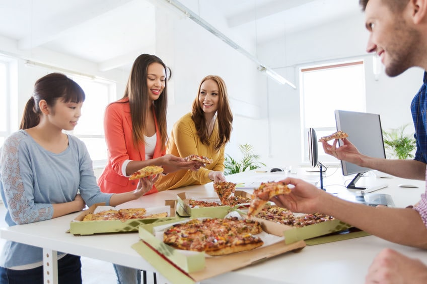7 Easy Ways to Keep Your Staff Happy