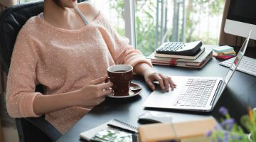 5 Ideas for a Home-Based Business